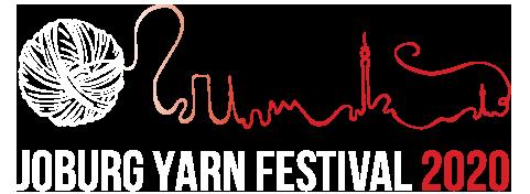 Joburg Yarn Festival Logo