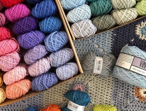 Vinni's Colours
