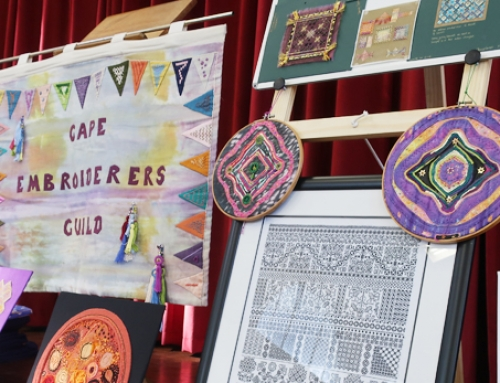 Cape Embroiderer's Guild
